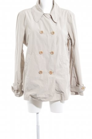 Closed Regenjacke hellgelb-beige Nude-Look