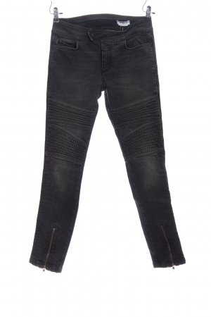 Closed Tube jeans lichtgrijs casual uitstraling