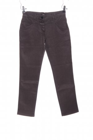 Closed Tube jeans bruin casual uitstraling