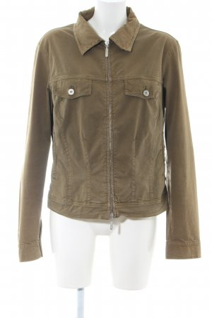 Closed Safari Jacket khaki casual look