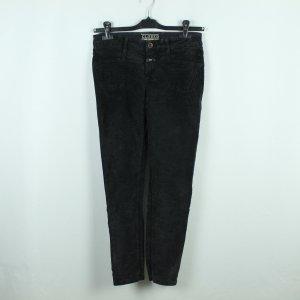 Closed Pantalone peg-top talpa Cotone