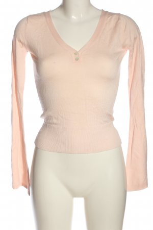 Closed Schlupf-Bluse nude Casual-Look
