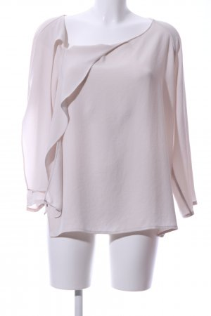 Closed Schlupf-Bluse pink Business-Look