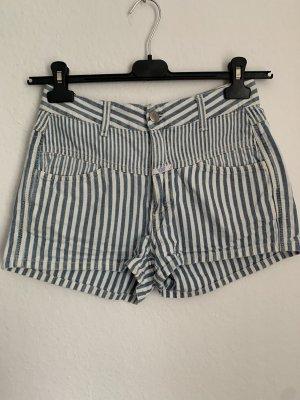 Closed Pantaloncino di jeans multicolore