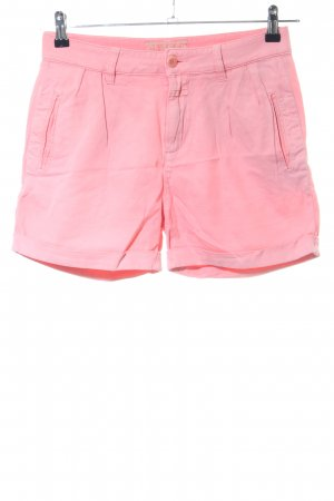 Closed Shorts pink Casual-Look