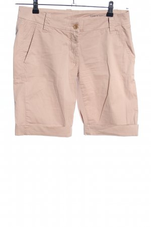 Closed Shorts creme Casual-Look