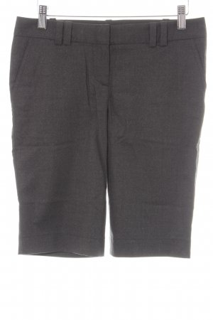 Closed Shorts dunkelgrau-grau meliert Casual-Look