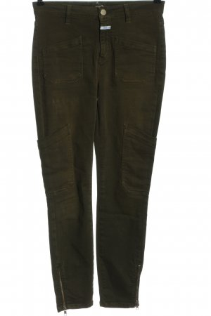 Closed Skinny Jeans khaki Casual-Look