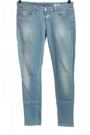 Closed Skinny jeans blauw casual uitstraling