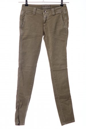 Closed Skinny Jeans braun Casual-Look