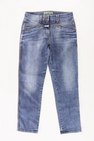 Closed Skinny Jeans blau Größe IT 40