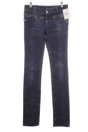 Closed Skinny Jeans dunkelblau Casual-Look