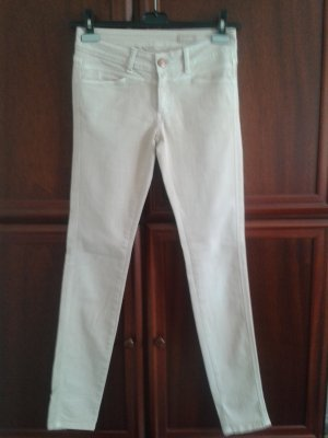 Closed skinny Jeans Farbe peach