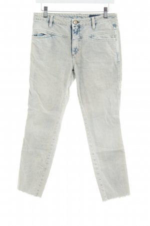 Closed Skinny Jeans himmelblau Casual-Look