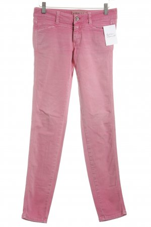 Closed Skinny Jeans pink Casual-Look