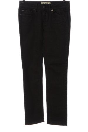 Closed Jeans skinny nero stile casual