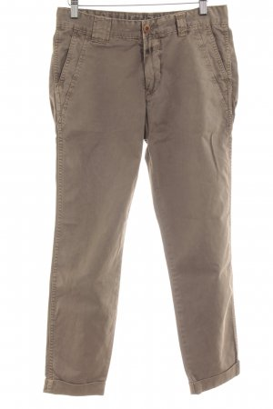 Closed Slim Jeans graubraun Casual-Look