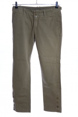 Closed Slim Jeans khaki Casual-Look
