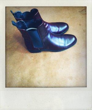 CLOSED Stiefeletten Chelsea Boots 38,5