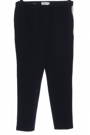 Closed Jersey Pants blue business style