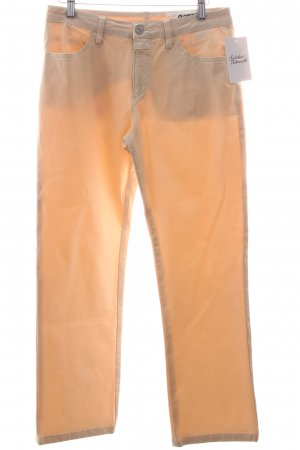 Closed Stoffhose beige Casual-Look