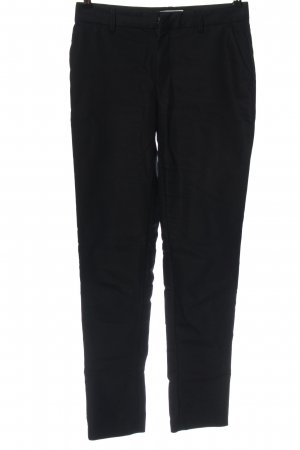 Closed Jersey Pants black casual look