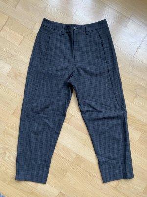 Closed Pantalone di lana multicolore
