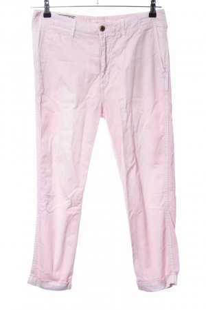 Closed Straight-Leg Jeans pink Casual-Look