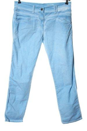 Closed Jeans a gamba dritta blu elegante