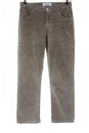 Closed Straight-Leg Jeans khaki Casual-Look