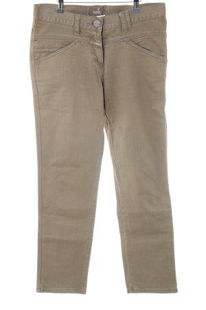 Closed Straight-Leg Jeans mehrfarbig Metallelemente