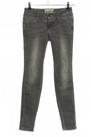 Closed Stretch Jeans schwarz Casual-Look