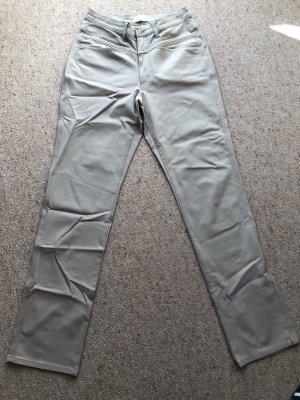 Closed Spodnie z pięcioma kieszeniami jasnobeżowy