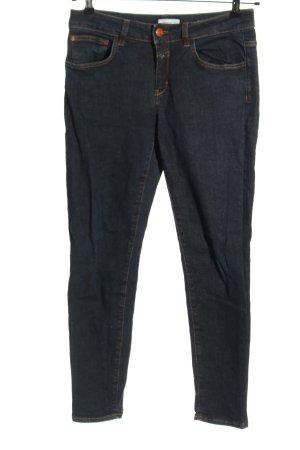 Closed Stretch Jeans blau Casual-Look