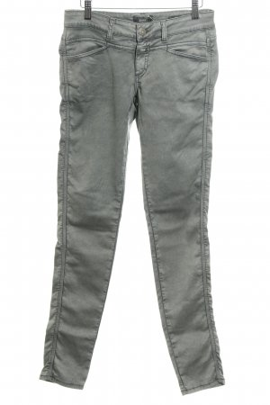 Closed Stretch Jeans grau schlichter Stil