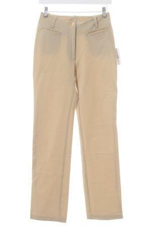 Closed Stretchhose beige Casual-Look