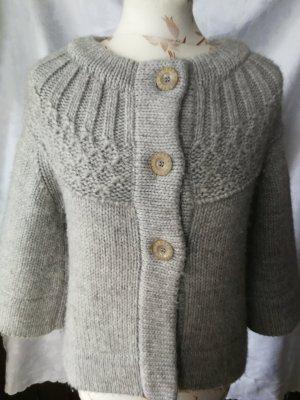 Closed Wool Jacket light grey