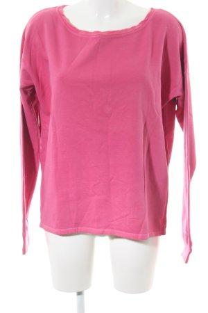 Closed Sweatshirt pink Casual-Look