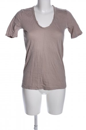 Closed T-Shirt braun Casual-Look