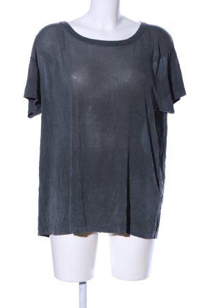 Closed T-Shirt blau Casual-Look