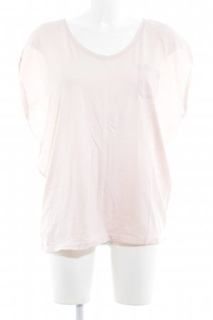 Closed T-Shirt apricot Casual-Look