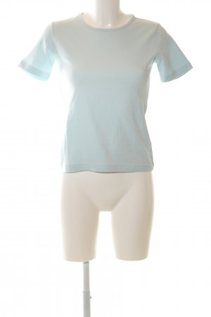 Closed T-Shirt blau Casual-Look