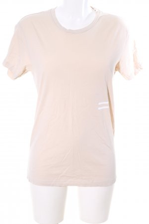 Closed T-Shirt creme Casual-Look