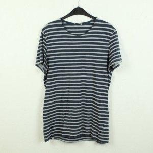 Closed T-shirt grigio-blu scuro Cotone