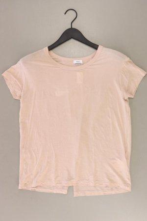 Closed T-Shirt Größe XS Kurzarm creme