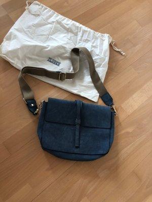 CLOSED Tasche Handtasche Leder neuwertig