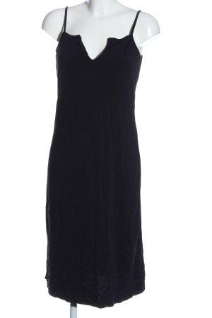 Closed Sukienka na ramiączkach czarny W stylu casual