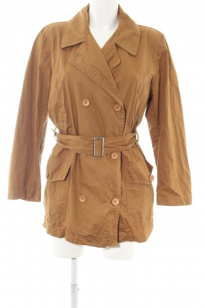Closed Trenchcoat braun Elegant