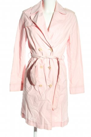 Closed Trenchcoat pink Casual-Look