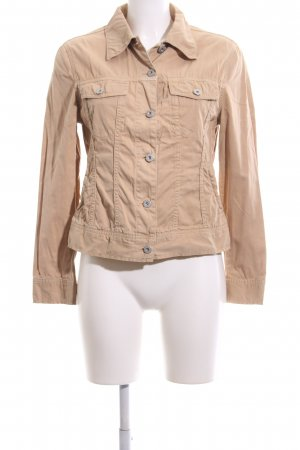 Closed Übergangsjacke creme Casual-Look